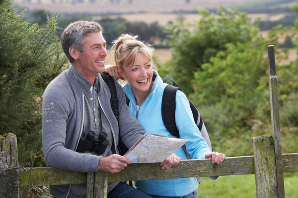 Age is not the determining factor in dental implants placement.