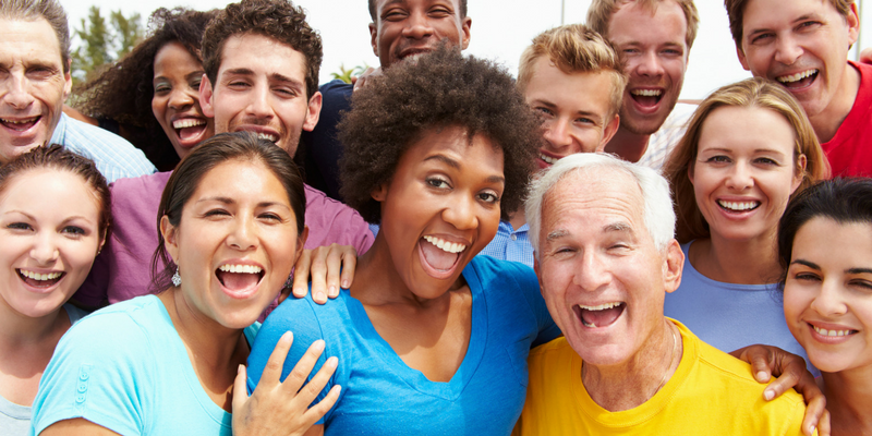 """Make a great """"first"""" impression with Invisalign®."""